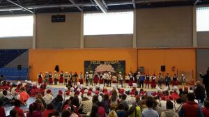 Mojacarconcierto-villancicos-colegio